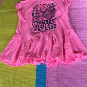 💕Arizona Jeans Girl's Dress💕Size 4T💕